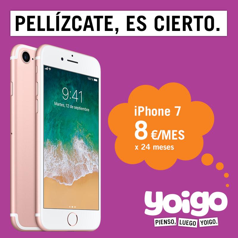 DespiertaTenemos – Increibles Comercial Yoigo En Ofertas Centro LcR3A4j5q
