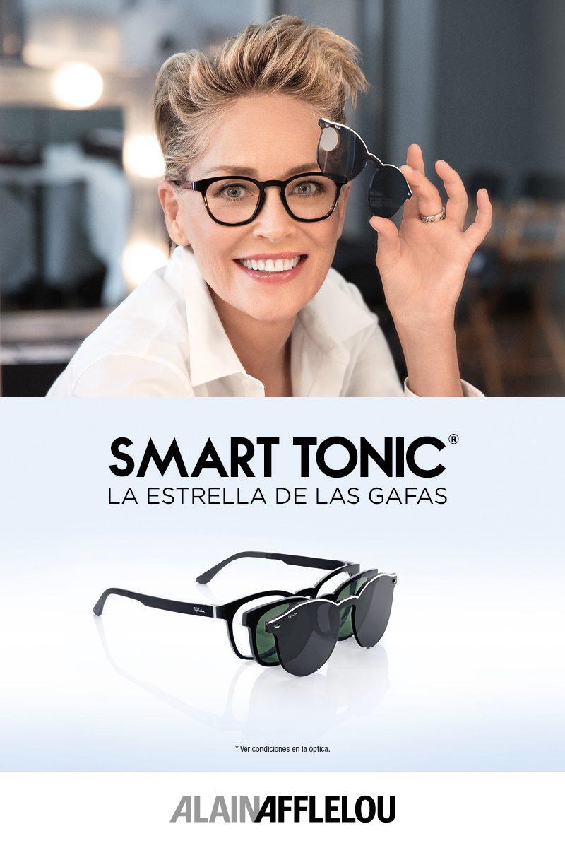 7481c9e683 SMART TONIC, la estrella de las gafas – Centro Comercial Los llanos